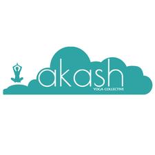 Akash Yoga logo