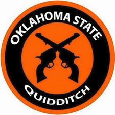 OSU Quidditch logo