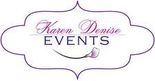 Karen Denise Events logo