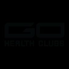 GO Health Clubs logo