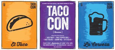 TacoCon (Cerveza)