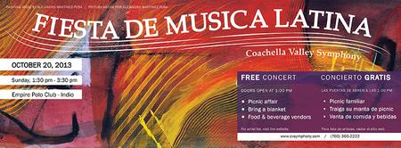 Fiesta de Musica Latina