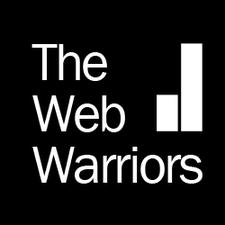 The Web Warriors logo