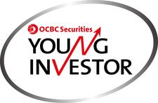 OCBC Securities : Young Investor Programme logo