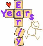 Love Early Years logo