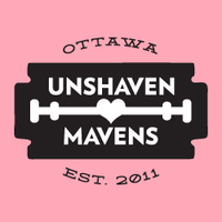 Unshaven Mavens Pits for Tits launch party supporting R...