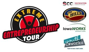 Extreme Entrepreneurship Tour at Youth Works