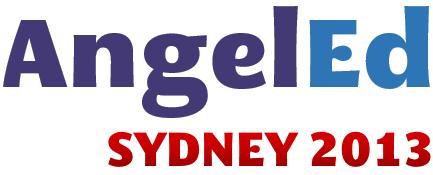 AngelEd Sydney 2013