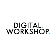 The Digital Workshop logo