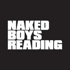 Naked Boys Reading logo