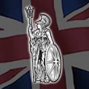 Haunted Britannia logo