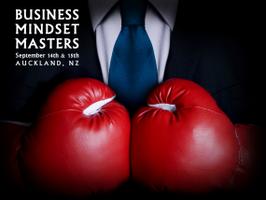 Business Mindset Masters