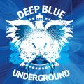 Deep Blue Underground Events logo