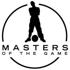 Masters of The Game logo