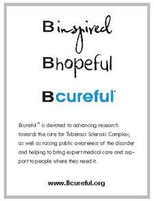 Bcureful logo