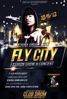 Fly City Fashion Show & Concert : Chinx Drugz LIVE!
