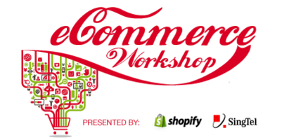 eCommerce Workshop Series – Singapore