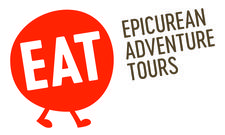 Epicurean Adventure Tours logo