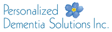 Personalized Dementia Solutions Inc. logo