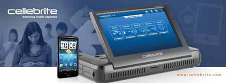 5/9 - 12:30 Cellebrite Demo - Self Service Point