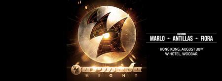 Armada Night feat. MaRLo, Antillas, & Fiora