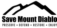 Save Mount Diablo logo