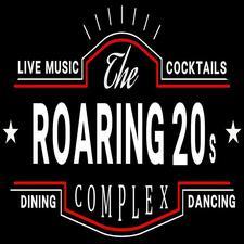 The Roaring 20s Complex logo