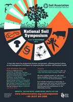 Soil Association National Soil Symposium 2013