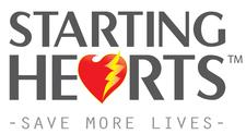Starting Hearts logo