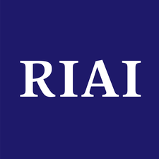Royal Institute of the Architects of Ireland (RIAI) logo