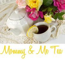 Posh Tot Events Mommy & Me Tea