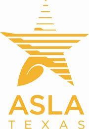 Texas ASLA - Central Texas Section logo