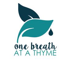 One Breath At A Thyme logo