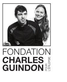 Fondation Charles Guindon pour l'Épilepsie logo