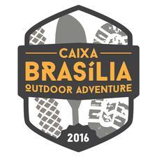 Brasília Outdoor Adventure logo