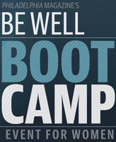 Philadelphia Magazine's: BE WELL BOOT CAMP