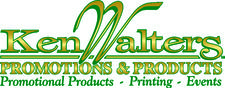 Ken Walters Promotions & Products logo