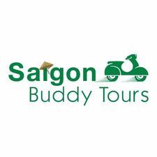 Saigon tour logo