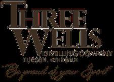 Three Wells Distilling Company logo