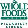 Whole Foods Market Piccadilly Circus logo