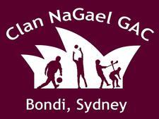 Clan na Gael GAC logo