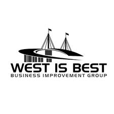 West is Best Business Improvement Group logo