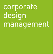 Corporate Design Management/CDM-Akademie logo