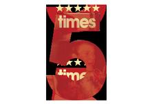 5times logo