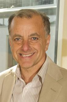Max Moullin, Director, Public Sector Scorecard Research Centre logo