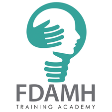 FDAMH Training Academy logo