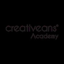 Creativeans Academy logo
