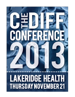 Lakeridge Health: C. difficile Education Day