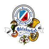 American German Club of the Palm Beaches logo