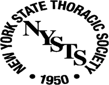 New York State Thoracic Society logo